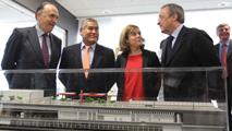 Ir al VideoEspaña es el primer inversor extranjero en Perú