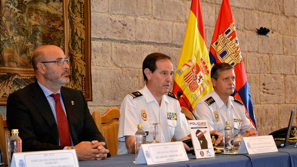 España es el primer país europeo que suscribe una campaña de Naciones Unidas para alertar a los inmigrantes