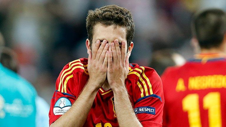 España se las verá contra Italia otra vez