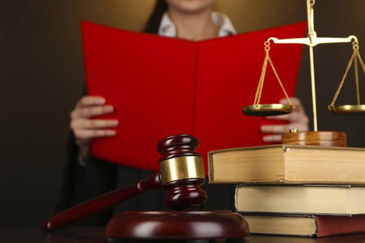 En España, todos los jueces, magistrados y fiscales también son aforados.