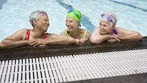 Ir al VideoEspaña es uno de los países del mundo con mayor esperanza de vida