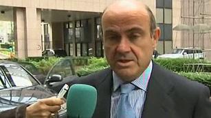 España vigilará que Bolivia reembolse la inversión a Red Eléctrica, según De Guindos