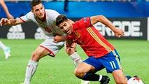 España vs Italia: las dos selecciones más laureadas miden fuerzas por la gran final