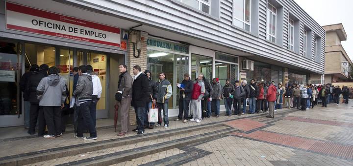 España vuelve a liderar el desempleo en la Unión Europea en julio