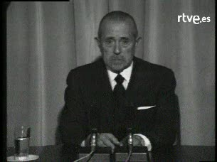"""Españoles... Franco ha muerto"""