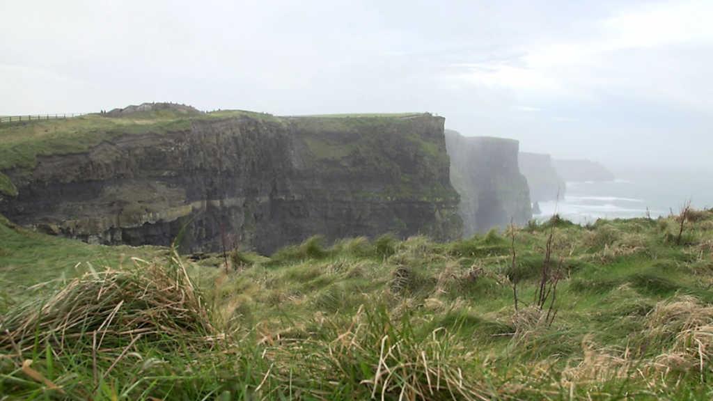 Irlanda (Costa Atlántica)