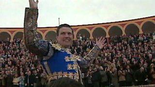 Fue informe - Espartaco, vuelta al ruedo (1999)