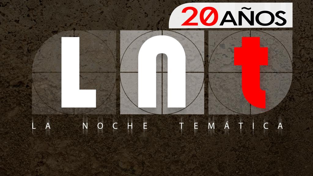 La noche temática - Especial 20 aniversario