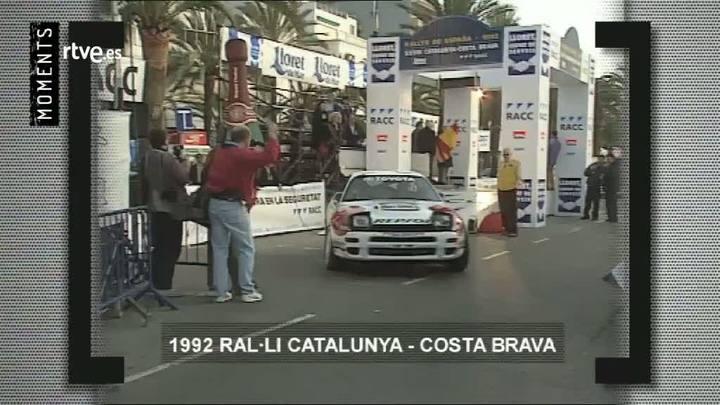 Arxiu TVE Catalunya - Història del Rally Costa Brava - Capítol 5