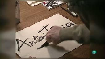 Especial Antoni Tàpies, 75 anys