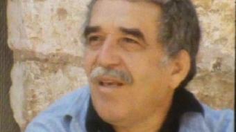 Especial dedicado a Gabriel García Márquez (1982)