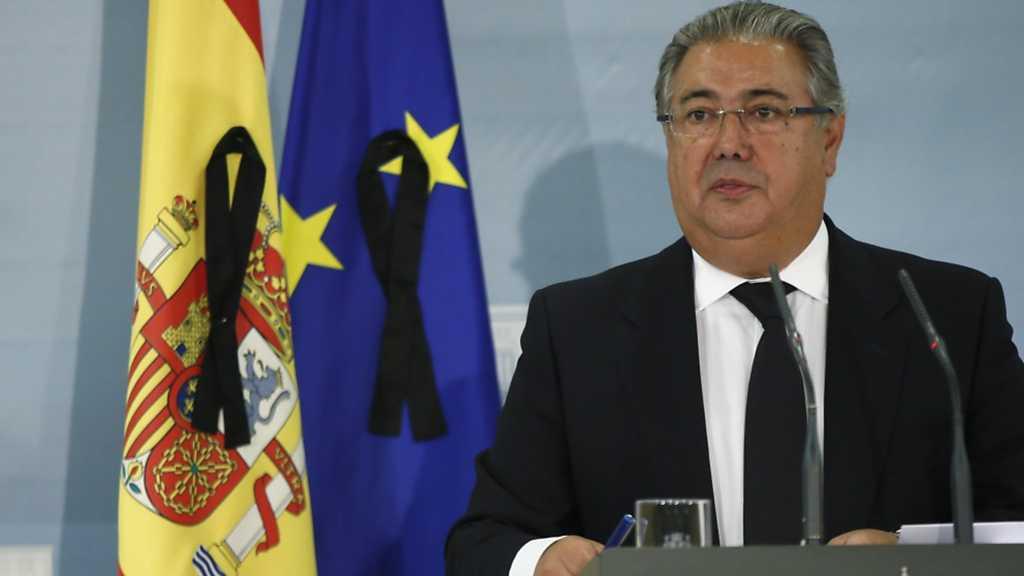 Especial Informativo - Doble atentado en Cataluña