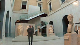 Arqueomanía - Especial Museo arqueológio nacional (I)