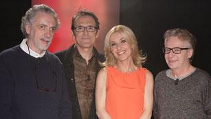 Versión española - Especial nominados a los Oscar