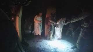 Espectacular operación de rescate de prisioneros del Estado Islámico
