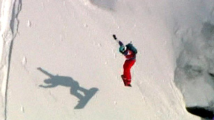Espectáculo de esquí y snow extremo en Noruega
