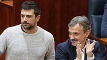 Ir al VideoEspinar cesa al errejonista López como portavoz de Podemos en la Asamblea de Madrid