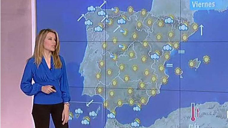 Estabilidad en todo el país excepto en Galicia