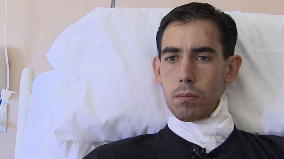 """Jiménez Fortes tras la cogida: """"Dije voy, mato al toro y luego operamos, pero era imposible"""""""