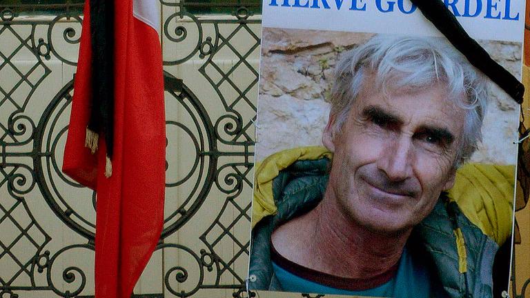 El Estado Islámico aparece en el Magreb decapitando a un rehén francés