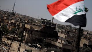 El Estado Islámico apenas controla 12 kilómetros cuadrados en el casco antiguo de Mosul