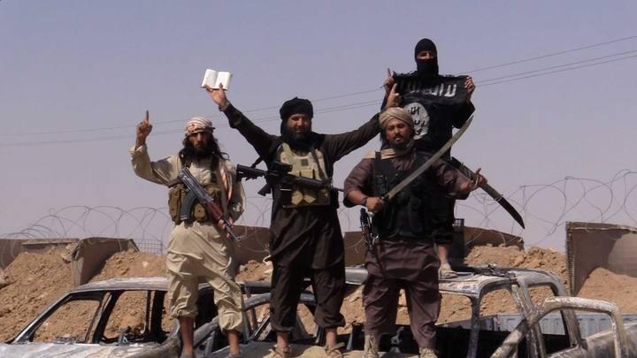 El Estado Islámico es el principal responsable de las muertes en Irak este año.