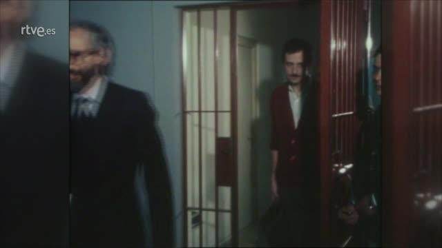 Ir al VideoEl estado de los juzgados en los 80