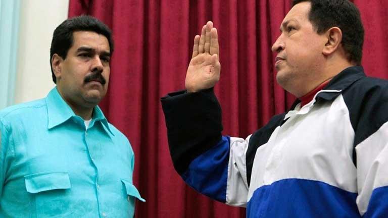 """El estado de salud de Chávez sufre """"nuevas complicaciones"""""""