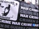Ir al VideoEstados Unidos contaba con el apoyo del Gobierno español y del fiscal general para cerrar el caso Couso
