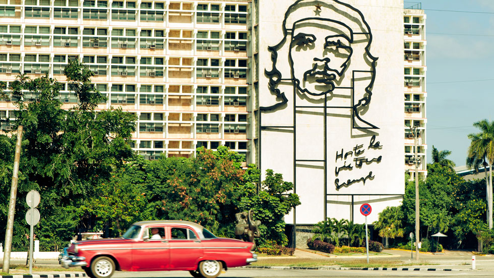 Estados Unidos y Cuba rompieron relaciones diplomáticas en 1961
