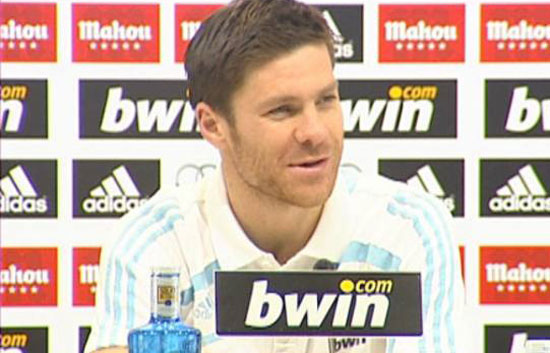 Xabi: 'Estamos al nivel del Barça'