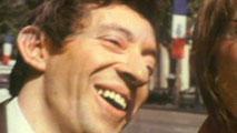 Este año se cumplen 25 años de la muerte de Serge Gainsbourg
