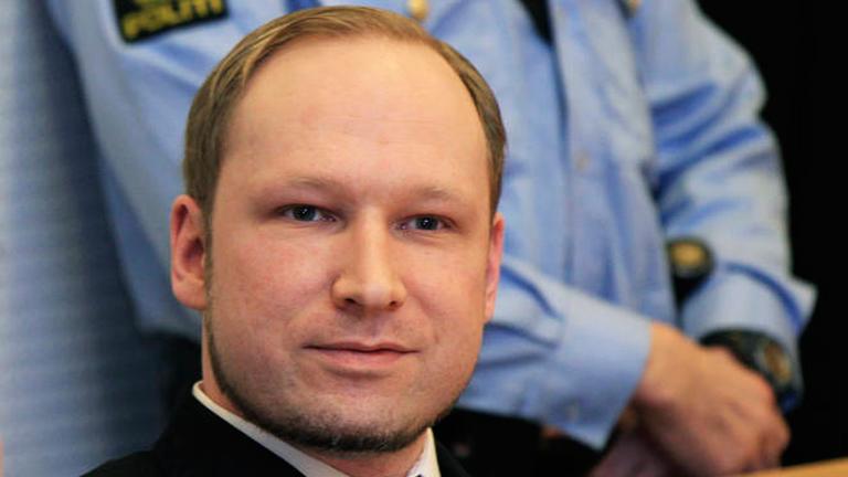 Este lunes comienza el juicio por los atentados de Noruega