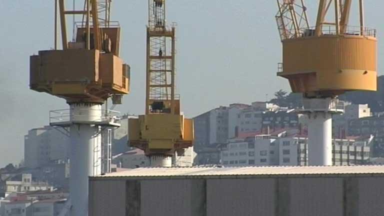 PEMEX prevé construir siete remolcadores en Galicia
