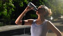 Aitor Sánchez habla sobre hidratación saludable