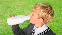 Lácteos infantiles ¿cuáles son saludables?