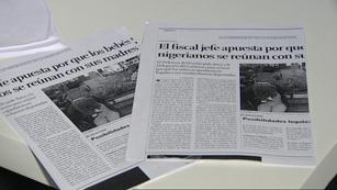 El tribunal de derechos humanos de Estrasburgo condena al Estado español a indemnizar a un ciudadano nigeriano
