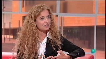Para Todos La 2 - Entrevista - Estrella Montolío, Catedrática de Lengua Española