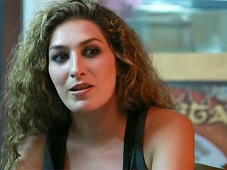 Gente - Estrella Morente canta 'Cuéntame'
