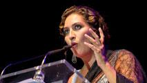 Ir al VideoEstrella Morente inaugura el Festival de Cante de las Minas