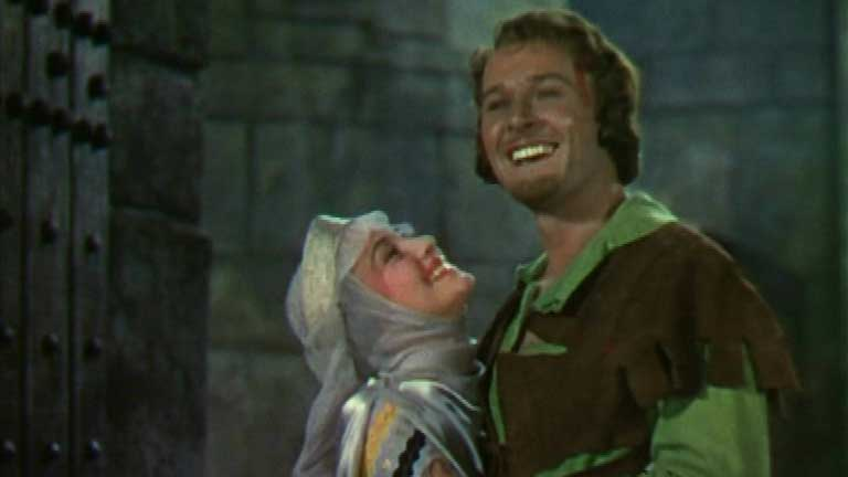 "Kevin Kline estrenará ""The last of Robin Hood"", un biopic sobre Errol Flynn"