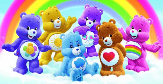 Los osos amorosos' llegan a Clan cargados de buenas intenciones ...
