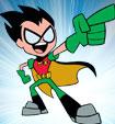 Imagen de Llega Teen Titans Go! y sus locas aventuras