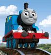Imagen de ¡Chu, chu! ¡Pasajeros al tren! Arrancan las aventuras de Thomas y sus amigos