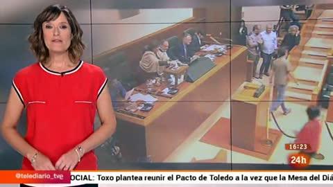 Parlamentos - Otros parlamentos - Estrenos vasco y gallego - 22/10/2016