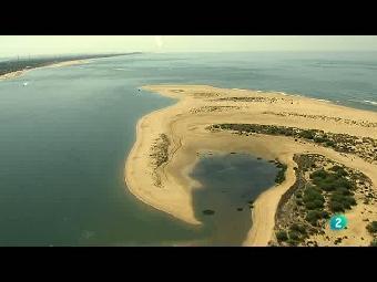 Las riberas del mar océano - Estuarios históricos