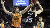 Movistar Estudiantes76-81 Valencia Basket