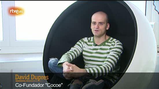 Entrevista estudio Cocoe (parte 1)
