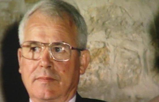 En Azpeitia, Guipúzcoa, ETA ha asesinado al empresario Ignacio Uria Mendizabal