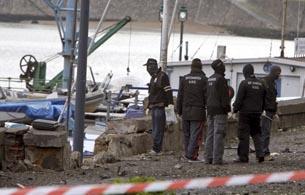 Ver vídeo  'ETA ha atentado con una furgoneta bomba contra el Club Náutico de Getxo'